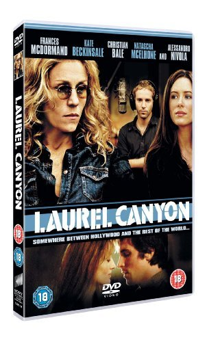 Laurel Canyon [DVD] by Frances McDormand