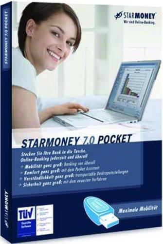 StarMoney 7.0 Pocket -