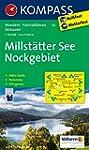 Millstätter See - Nockgebiet: Wanderk...