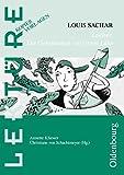 Lektüre: Kopiervorlagen: Löcher - Die Geheimnisse von Green Lake - Louis Sachar