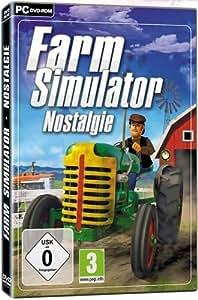 Farm Simulator Nostalgie [Edizione: Germania]