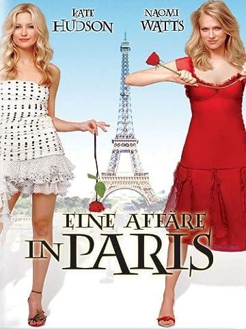 Affäre in Paris,