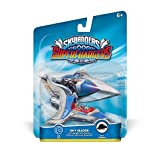 Skylanders SuperCharges - Figura Sky Slicer (Vehicle)