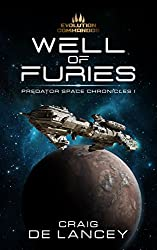 Well of Furies (Predator Space Chronicles Book 1)