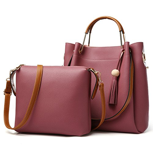 koson-man-borsa-tote-donna-pink-rosa-kmukhb122-05