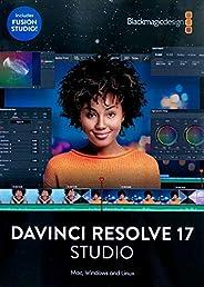 Blackmagic Design Davinci Resolve Studio, Complete Post Production Software - Activation Key