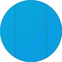 TecTake 800712 Bâche à Bulles Piscine Ronde de Protection, Adaptable à la Taille souhaitée, Bleu - Plusieurs modèles - (3 m | no. 403107)