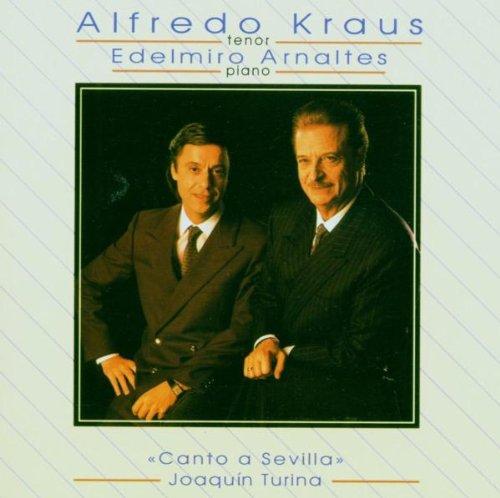 Preisvergleich Produktbild El Arte de...Alfredo Kraus 1