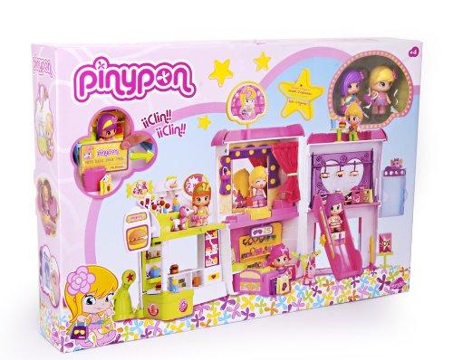 Imagen principal de Pinypon - Centro comercial (Famosa 700008472)