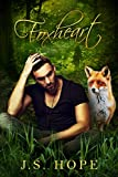 Foxheart (The Brothers Goodfellow #1)