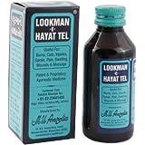 Lookman-E-Hayat Ayurvedic Oil, 500ml - Pack of 1