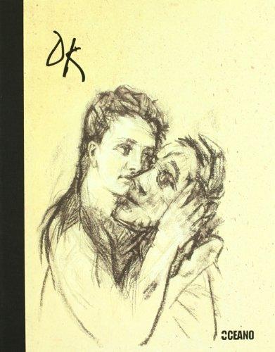 CUADERNOS EROTICOS KOKOSCHKA: Los dibujos más íntimos de Kokoschka (Cuadernos eróticos) por Norbert Wolf