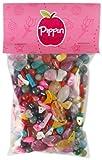 Bead House Pippin - Bolsa de piedras medianas (250 g)