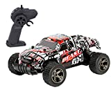 RC Rock Crawler Auto, 2.4 GHz 1:20 Fernbedienung Racing Buggy Auto 20Kmh Crazy...