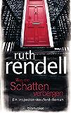 Was die Schatten verbergen: Ein Inspector-Wexford-Roman (German Edition)