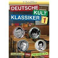 Deutsche Kultklassiker Vol. 1
