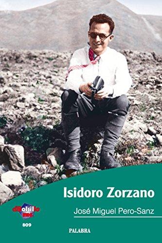 Isidoro Zorzano (dBolsillo)