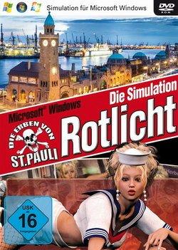 Rotlicht - Die Simulation - [PC]