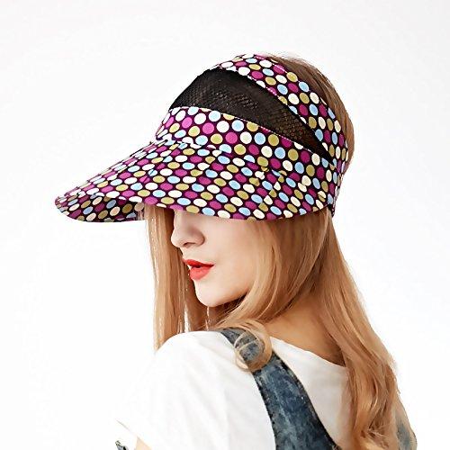 cap-estate-dei-bambini-visiera-uv-korean-air-top-hat-elegante-punto-donda-tappo-cappuccio-sulla-spia