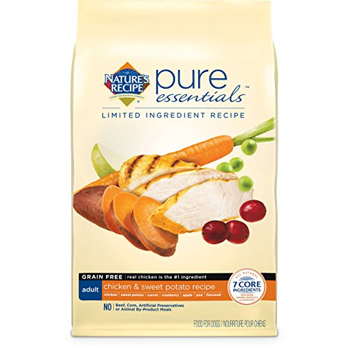 natures-recipe-grain-free-dry-dog-food-chicken-sweet-potato-pumpkin-24-lbs