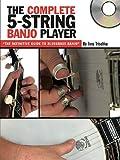 Complete 5 String Banjo Player (Grv)