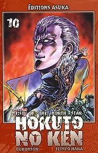 Hokuto No Ken - Ken le survivant Nouvelle édition Tome 10