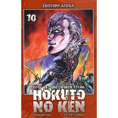 Hokuto no Ken, Tome 10 :