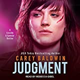 Judgment: A Cassidy & Spenser Thriller (Cassidy & Spenser Thrillers)