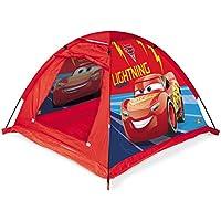 mondo World 28395–Garden Tent Cars