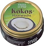 Swiss O-Par Kokos-Haarwachs 100 ml by Swiss O Par