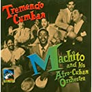 Tremendo Cumban [German Import] by Machito and His Afro Cubans (1998-07-30)