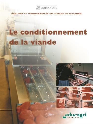 Le conditionnement de la viande