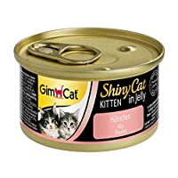 Gimborn Shinycat Kitten Chicken 70 gm