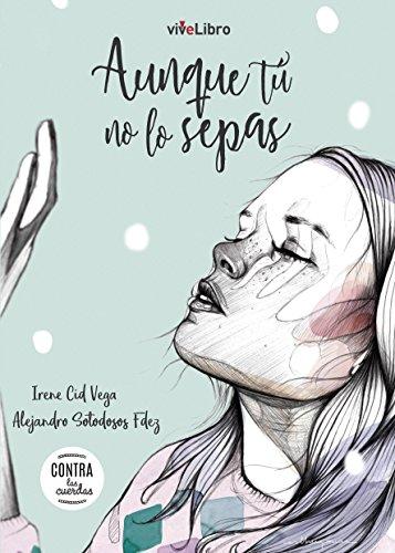 Aunque tú no lo sepas: Contra Las Cuerdas Blog de [Cid Vega, Irene