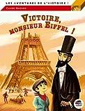 "Afficher ""Victoire, monsieur Eiffel !"""