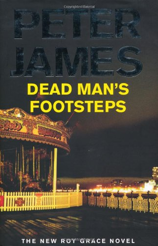Dead Man's Footsteps (Roy Grace 4)