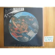 I want out/Save us/Don't run for cover [Picture Disc] [Vinyl Maxi Single].