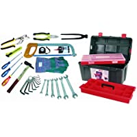 Outifrance 7401029 - Toolbox composte / 28 pezzi