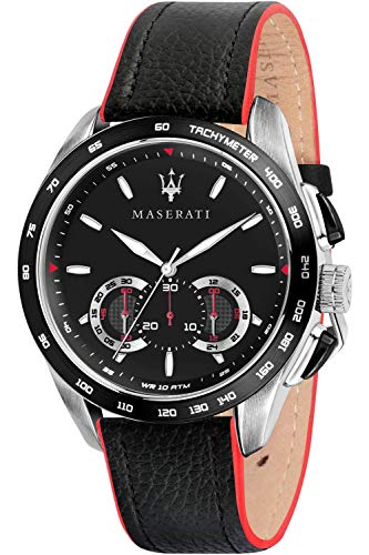 MASERATI TRAGUARDO Men's Watches R8871612028