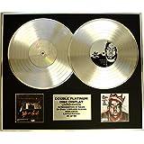 Everythingcollectible The Notorious B.I.G/CD Doble Disco de Platino Record Display/Edicion LTD/