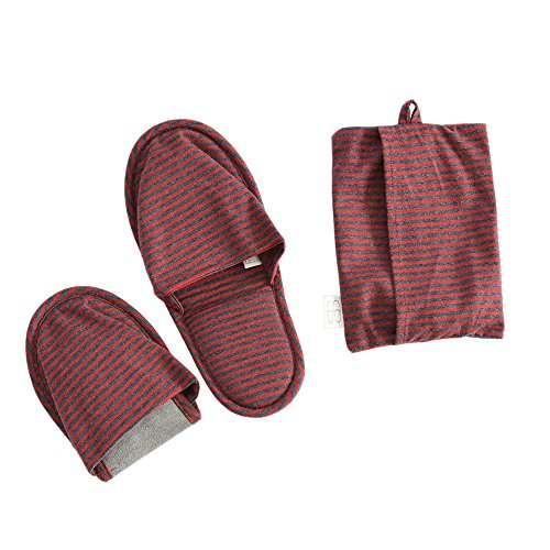 HONOLULU CAT , Chaussons pour femme Rose rose Rouge
