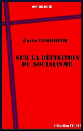 Livres Sur la définition du socialisme pdf, epub ebook