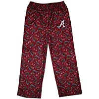 NCAA Youth Alabama Crimson Tide Sleepwear / Pajama Pants