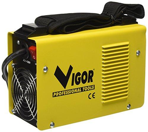 Vigor 110 Elektrodenschweißgerät/Inverter Schweißgerät - 2