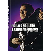 Richard Galliano - Tangaria