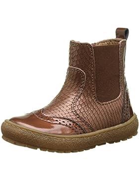 Bisgaard Unisex-Kinder 50711217 Chelsea Boots
