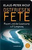 Ostfriesenfete. Rupert und die Loser-Party auf Langeoog. Bild