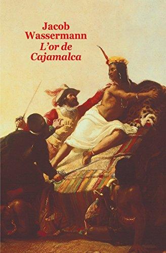 L'or de Cajamalca (Médium poche) par Jakob Wassermann