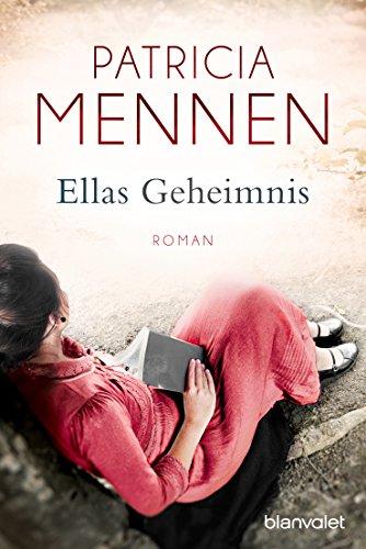 Buchseite und Rezensionen zu 'Ellas Geheimnis: Roman' von Patricia Mennen