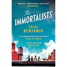 The Immortalists: The New York Times Top Ten Bestseller